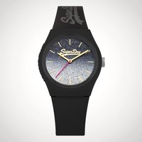 Superdry Urban Ombre Glitter SYL179B Watch - Superdry Gifts
