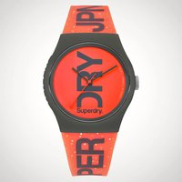 Superdry Urban Glitter SYL189CE Watch - Superdry Gifts