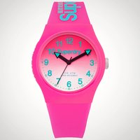 Superdry Urban Laser SYL198PN Watch - Superdry Gifts