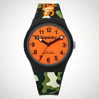 Superdry Urban SYG164NO Watch - Superdry Gifts