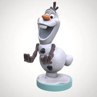 """Frozen Olaf 8"""" Cable Guy - Olaf Gifts"""