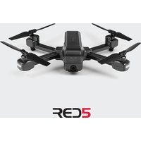 RED5 Hawk Folding Drone with GPS - Drone Gifts