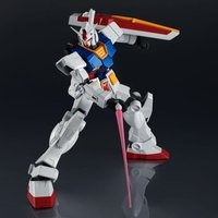 "Gundam RX-78-2 Mobile Suit 6"" Action Figure - Mobile Gifts"