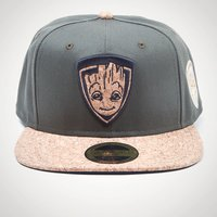 Guardians of the Galaxy 2 - Groot Character Snapback - Guardians Of The Galaxy Gifts