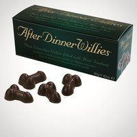 After Dinner Willies - Dinner Gifts