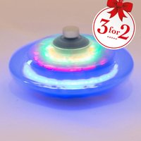 Light-Up Infinity Spinning Top - Menkind Gifts