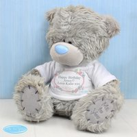 Personalised Me To You Bear - Me To You Gifts