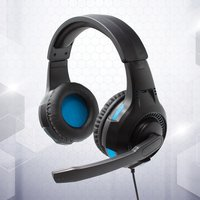 RED5 Comet Gaming Headphones - Red5 Gifts