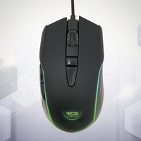 RED5 Nova Gaming Mouse - Red5 Gifts