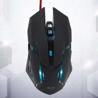 RED5 Orbit Gaming Mouse - Red5 Gifts