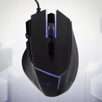 RED5 Orbit Gaming Mouse with Weights - Red5 Gifts