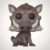 Disney The Lion King Pumbaa Pop! Vinyl - Lion King Gifts