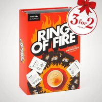 Ring of Fire Drinking Game - Drinking Game Gifts