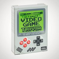 Video Game Quiz - Quiz Gifts
