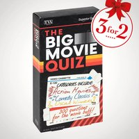 VHS Movie Quiz - Quiz Gifts