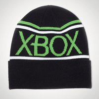 Xbox Roll-up Beanie - Xbox Gifts
