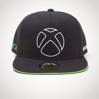 Xbox Ready To Play Snapback Cap - Xbox Gifts