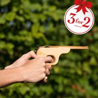 Rubber Band Shooter - Band Gifts