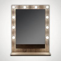 Hollywood Mirror Bulb Lights - Mirror Gifts
