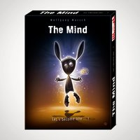The Mind Card Game - Game Gifts
