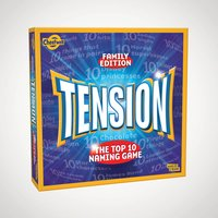 Tension: The Top 10 Naming Game - Game Gifts