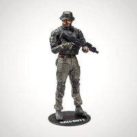 "Call of Duty Captain Price 10"" Action Figure - Call Of Duty Gifts"
