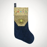 EXCLUSIVE Thanos Gauntlet Christmas Stocking - Christmas Stocking Gifts