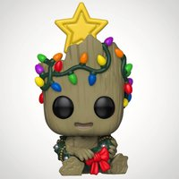 Marvel Holiday Groot Pop! Vinyl - Holiday Gifts