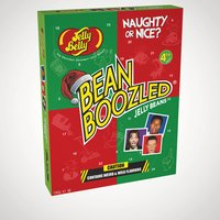 Jelly Belly Bean Boozled Advent Calendar - Jelly Belly Gifts