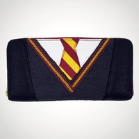 Harry Potter Faux Leather Zip Purse - Purse Gifts