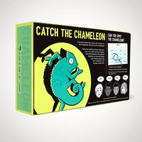 The Chameleon Board Game - Board Game Gifts