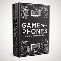 Game of Phones - Phones Gifts