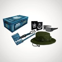 Call of Duty Modern Warfare Big Box - Call Of Duty Gifts