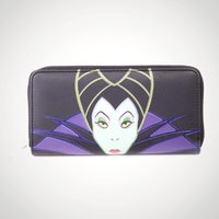 Disney Maleficent Patched Purse - Purse Gifts