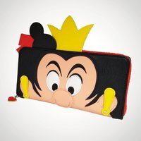 Alice in Wonderland Queen of Hearts Purse - Purse Gifts