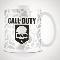 Call of Duty Logo Mug - Call Of Duty Gifts