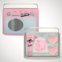 Barbie Limited Edition Radio Gift Set