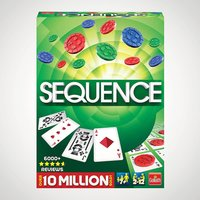 Sequence Board Game - Board Game Gifts