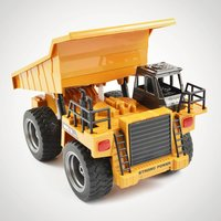 Huina RC Dump Truck - Rc Gifts
