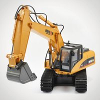 HuiNa RC Excavator 1:14 - Rc Gifts