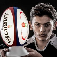 England Rugby Ball Light - Rugby Gifts