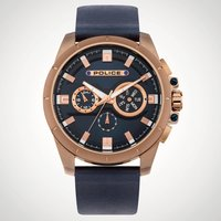 Police 95046AEU/03 Watch - Police Gifts