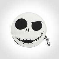 Nightmare Before Christmas Jack Skellington Coin Purse - Purse Gifts