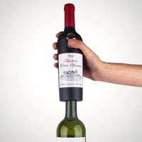 Electric Wine Bottle Corkscrew - Menkind Gifts
