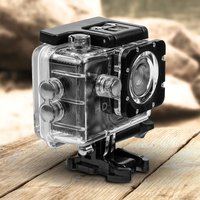 RED5 Waterproof Action Camera