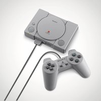 Sony PlayStation Mini Console - Menkind Gifts