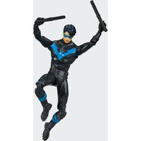 "DC Rebirth Nightwing 7"" Action Figure - Menkind Gifts"