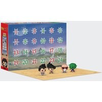 Dragon Ball Z Funko Pocket Pop! Advent Calendar 2020