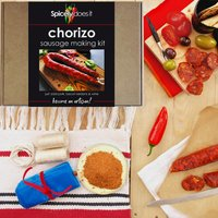 Make Your Own Chorizo Kit