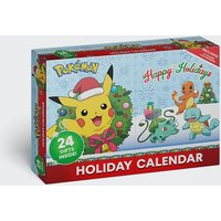 Pokémon Advent Calendar 2020